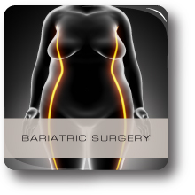 BARIATRIC (WEIGHT LOSS) SURGERY