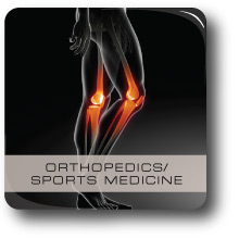 ORTHOPEDICS / SPORTS MEDICINE