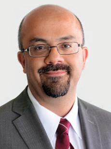 Amir Mehran M.D., FACS, FASMBS