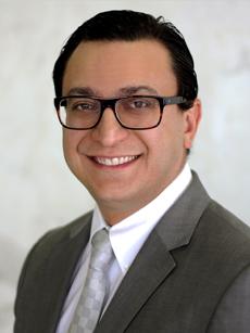 Dr. Kamran Jamshidinia, DPM, FACFAS