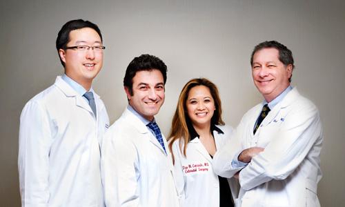 www.lacolon.com doctors