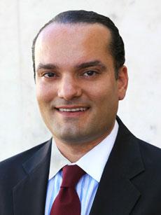 Samuel Kashani, MD