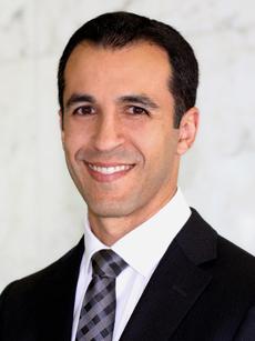 Dr Arash Nowain Gastroenterologist Los Angeles   La Peer
